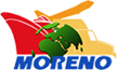 Logo Moreno International