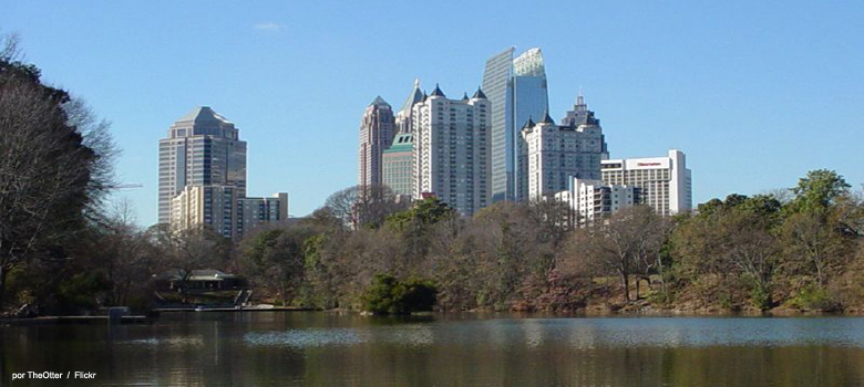 International moving Atlanta, mudanzas internacionales a Atlanta