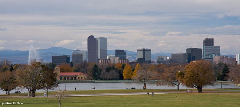 International moving Denver, mudanzas internacionales a Denver