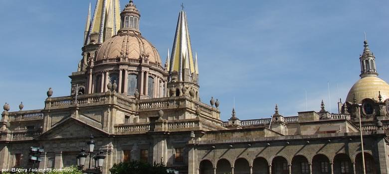 Mudanzas Internacionales desde Guadalajara, mudanzas internacionales a Guadalajara