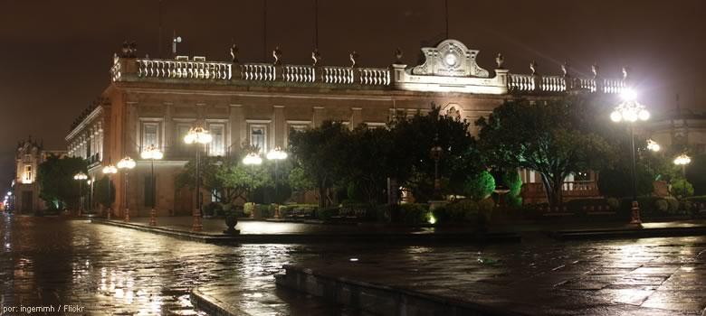 international movings to San Luis Potosi, mudanzas internacionales a San Luis Potosi