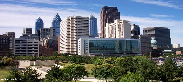 Mudanzas Internacionales desde Philadelphia, mudanzas internacionales a Philadelphia