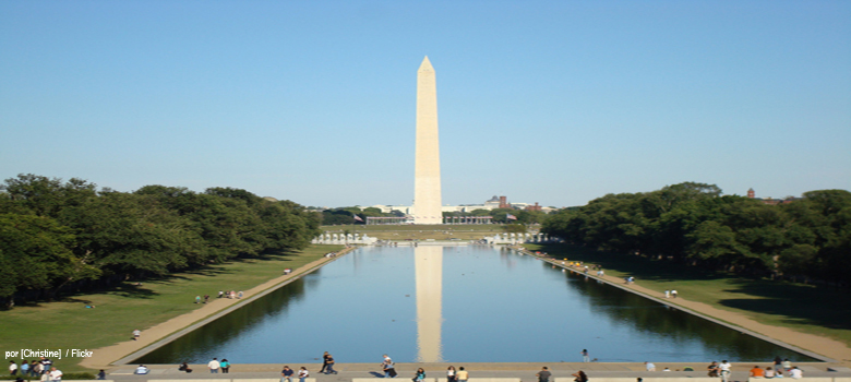 International moving Washington, mudanzas internacionales a Washington