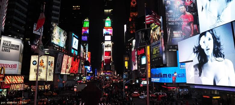 Mudanzas Internacionales desde New York, mudanzas internacionales a New York