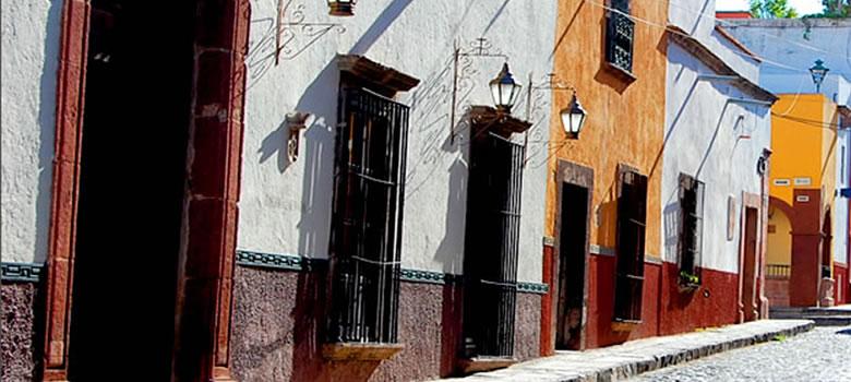 Mudanzas Internacionales desde San Miguel de Allende, mudanzas internacionales a San Miguel de Allende