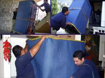 Protección en Mudanzas en Saltillo