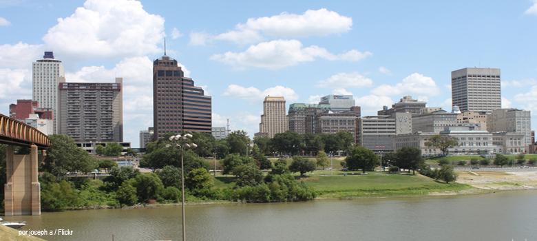 Mudanzas internacionales Memphis Tennessee