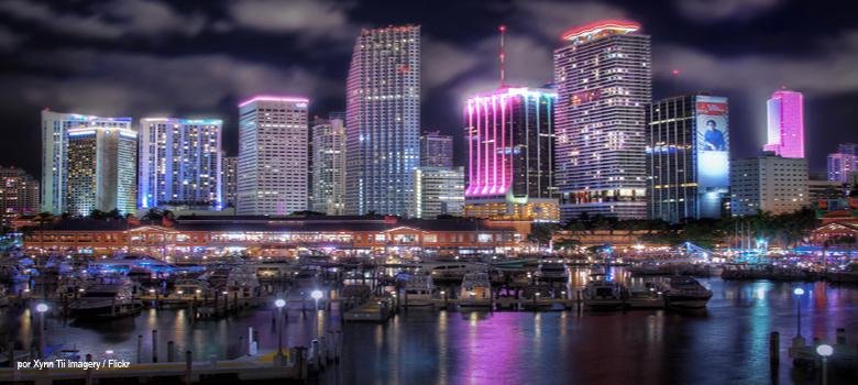 Mudanzas Internacionales desde Miami, mudanzas internacionales a Miami