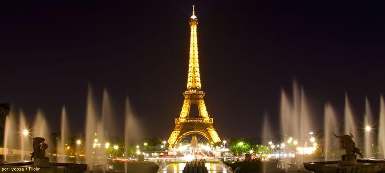 Mudanzas internacionales Paris Francia