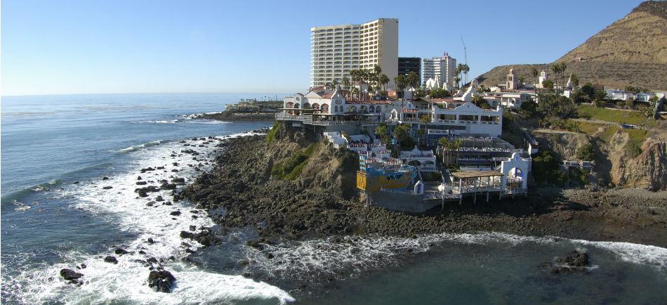 Mudanzas a Baja California