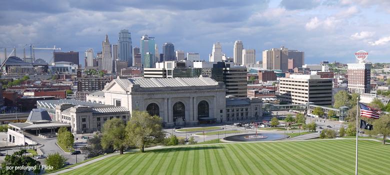 Mudanzas internacionales Kansas City Missouri