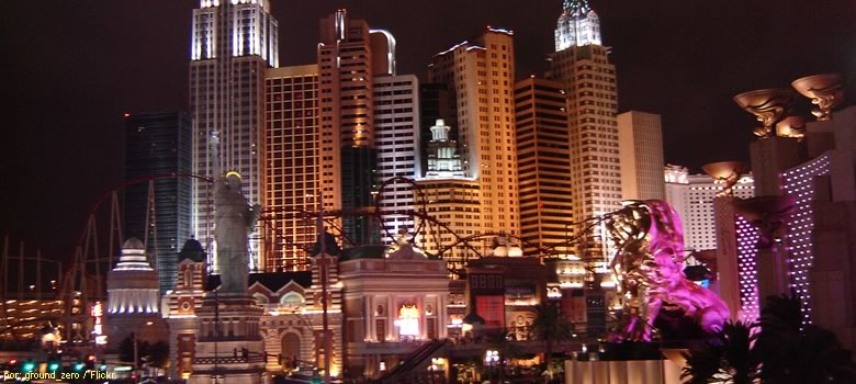 Mudanzas internacionales Las Vegas Nevada