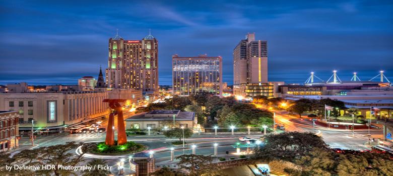 Mudanzas internacionales San Antonio Texas